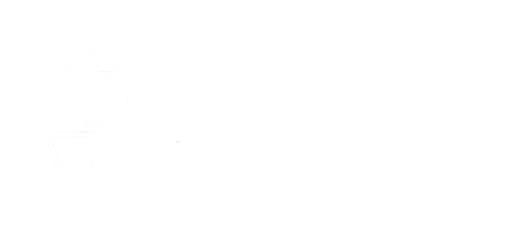 Mayflower Church Logo